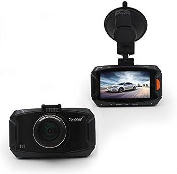 Conbrov T50 1080p Full Hd Vehicle Dash Cam
