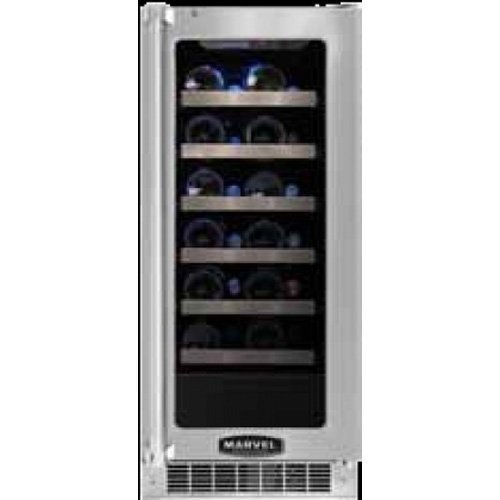 24 Bottle Wine Refrigerator front-105354