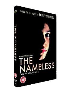 The Nameless [DVD]