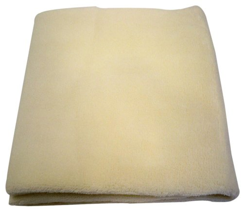 Arm's Reach Co-Sleeper Bassinet Mini Plush Sheet,