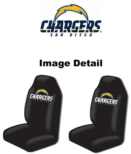 San Diego Chargers Car Accessories: San Diego Chargers