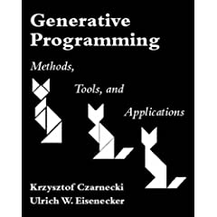Generative Programming: Methods, Tools, and Applications