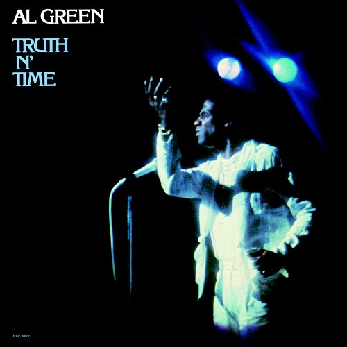 Al Green - Truth N