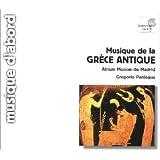 """Griechische Musik der Antikevon """"Atrium Musicae"""""""