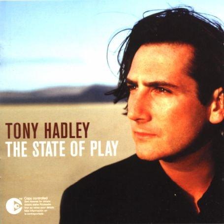 Tony Hadley - The state of play - Zortam Music
