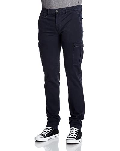 7 For All Mankind [dark denim]