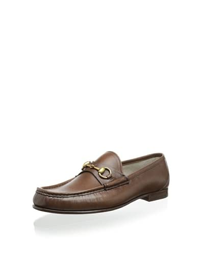 Gucci Men's Loafer with Bit
