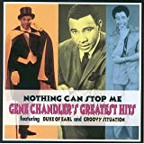 Nothing Can Stop Me:Greatest Hits