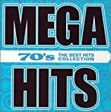 MEGA HITS 70's THE BEST HITS COLLECTION