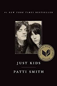 Just Kids by Patti Smith ebook deal
