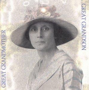 Great Grandmother, Great Grandson