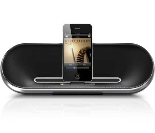 Philips DS7550 Docking Speaker