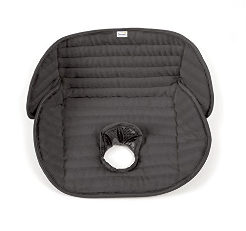 Summer Infant Deluxe Piddle Pad, Black (2)