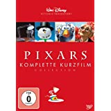 "Pixars komplette Kurzfilm Collectionvon ""Disney"""