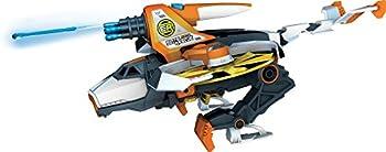 Matchbox Strike Hawk Chopper