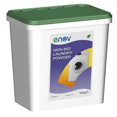 Enov Laundry Powder Non Biological 10Kg