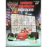 img - for Disney*Pixar Cars 2 Word Search Puzzles Level 2 book / textbook / text book