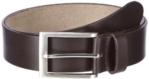 ESPRIT - Noos Steve Belt, Cintura da uomo, Marrone(braun (chocolate brown 248)), taglia produttore: 100