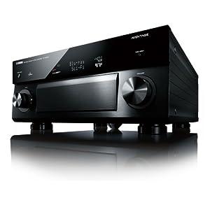 Yamaha CX-A5000BL AVENTAGE 11.2-Channel AV Pre-Amplifier