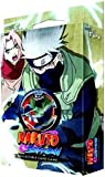 Naruto Shippuden Card Game Will of Fire Theme Deck Kakashi