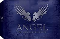 Angel Complete Series from 20th Century Fox