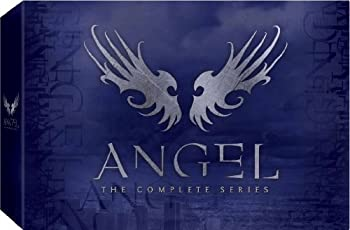 Angel: The Complete Series on DVD