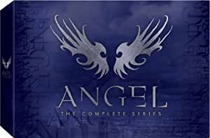 Angel: The Complete Series [DVD]