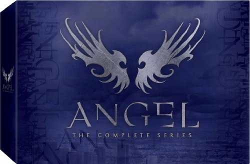 Angel: Complete Series [DVD] [Region 1] [US Import]
