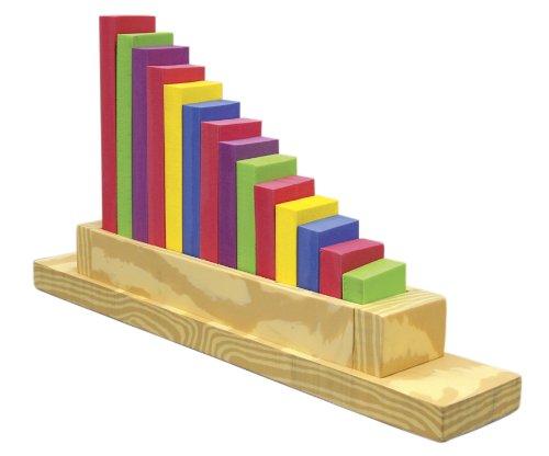 WonderFoam® Sorting Staircase