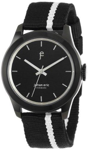 Johan Eric Naestved cuarzo reloj de pulsera para hombre