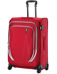Get Flat 20%+30% off on Travel Luggage from Vip, Aristrocrat, Alpha