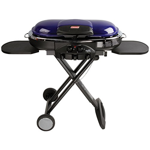 Best Review Of Coleman RoadTrip LXE Propane Grill