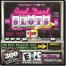 Reel Deal Slots and Video Poker for PC