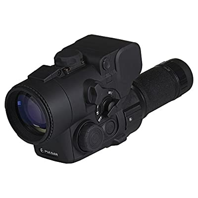 Pulsar Digital Forward DN55 Night Vision Monocular from Sellmark Corporation :: Night Vision :: Night Vision Online :: Infrared Night Vision :: Night Vision Goggles :: Night Vision Scope