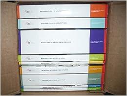 PN Adult Medical Surgical Nursing Edition 8. 0