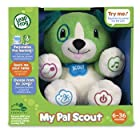 LEAPFROG MY PAL SCOUT 6-36 MONTHS--Toys & Games-Early Childhood-Leapfrog