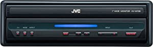 JVC KV-M706 Vehicle Multimedia 7-Inch Motorized Monitor