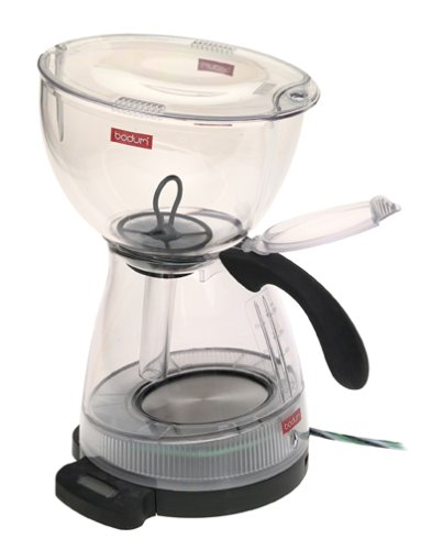 Vacuum Coffee Maker Instructions : Bodum Santos Vacuum Coffee Maker Manual - kycenload
