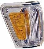 CORNER LIGHT Left LH for TOYOTA 4Runner 4-Runner (1990-1991), Corner Lamp Assembly, 1990 1991 90 91