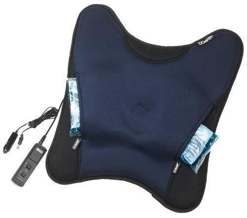 Conair Body Benefits SC3AG Hot/Cold Massaging Back Rest Review