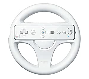 Official Nintendo Wii Wheel Wii Remote Controller not included