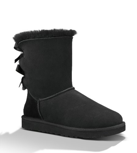 UGG Australia Women&#8217;s Bailey Bow