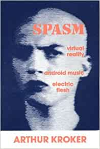 Virtual reality android music and electric flesh culture texts
