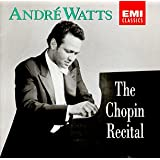 André Watts: The Chopin Recital