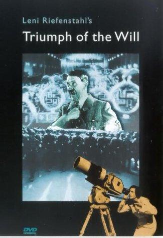 Triumph Of The Will (1934) [DVD]