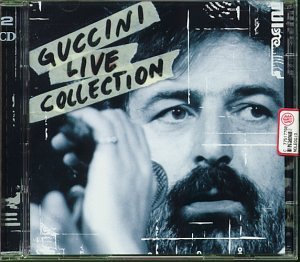 Guccini Live Collection