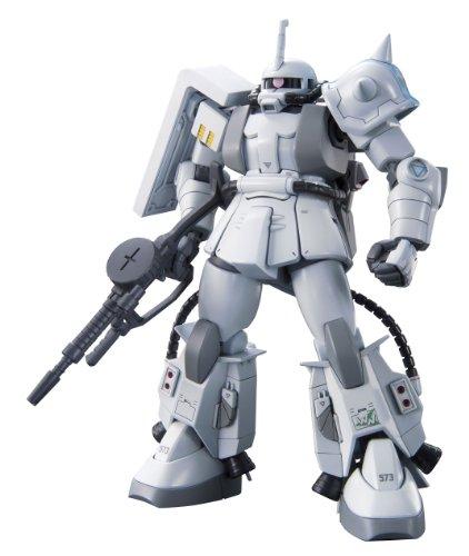 HGUC 1/144 シン・マツナガ専用ザクII