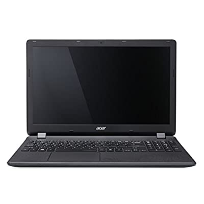"Acer Aspire Es1-531 Notebook/ 4GB Ram/15.6"" Display/500GB Hard disk drive/black color/Linux OS/Intel HD Graphics..."
