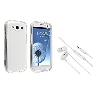 Everydaysource® Compatible with Samsung© Galaxy S III / S3 Clear