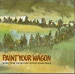 Paint Your Wagon Ost